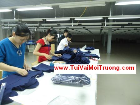 túi vải không dệt, tui vai khong det, tui cotton, tui cotton, canvas