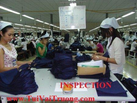 túi vải không dệt xuất khẩu