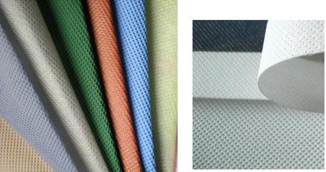 Loại vải có ô vuông, nhìn qua giống như được làm từ dệt
