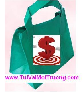 giá túi thân thiện môi trường, bảo vệ môi trường, túi vảikhông dệt giá rẻ