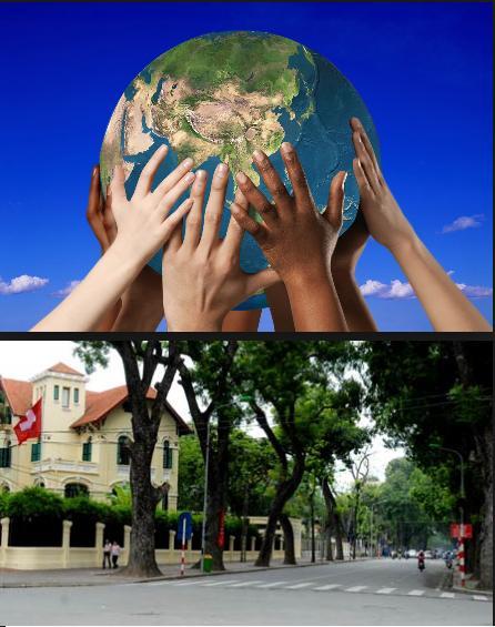 bảo vệ môi trường, túi môi trường, túi tự hủy, ô nhiễm môi trường