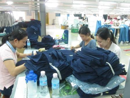quy trình kiểm tra chất lượng túi vải không dệt, túi vải không dệt, vải không dệt, túi an vạn thành