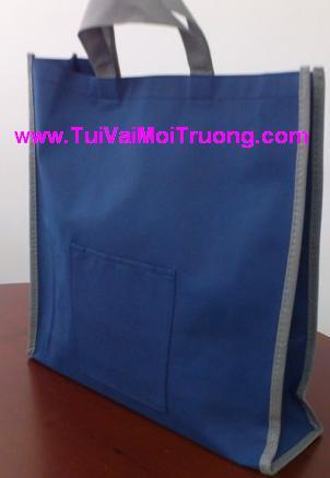 túi vải không dệt, túi bảo vệ môi trường, túi thân thiện môi trường, xuất khẩu túi vải không dệt