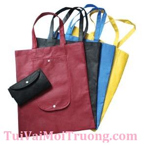 sản xuất túi vải không dệt, mua túi không dệt, bán túi không dệt, nhu cầu dùng túi vải không dệt