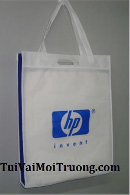 túi vải không dệt, bảo vệ môi trường, túi vải, sử dụng túi vải không dệt