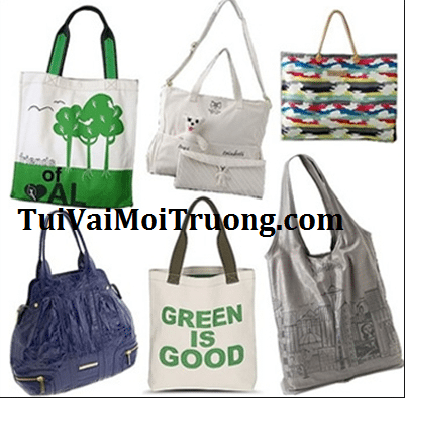 bảo vệ môi trường, tại sao phải bảo vệ môi trường, túi vải môi trường, vải không dệt
