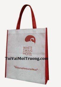bán túi xách vải, túi xách vải không dệt, bảo vệ môi trường, ban tui xach vai
