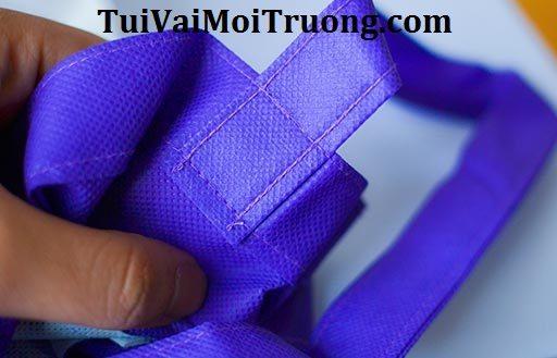 túi vải không dệt, túi môi trường xanh, túi xách thân thiện môi trường