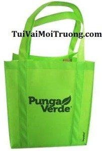 công ty may túi xách, túi xách vải, bảo vệ môi trường