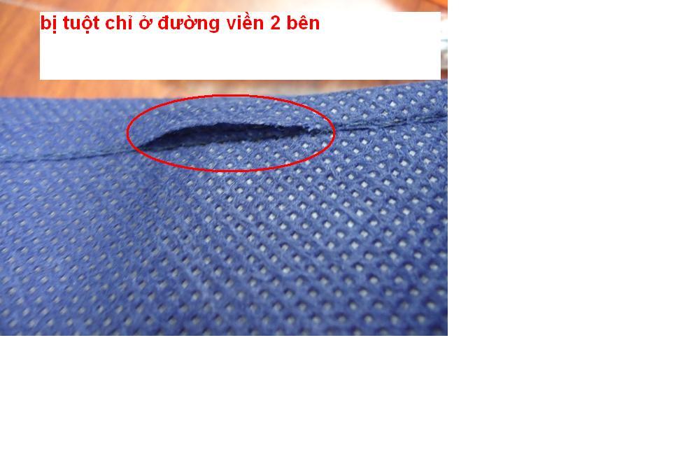 túi vải không dệt, túi môi trường, an vạn thành, tui vai khong det
