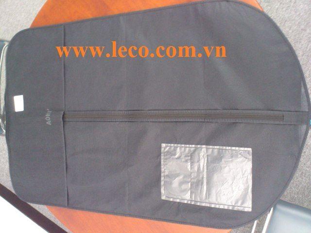 BÁN TÚI ĐỰNG ÁO VEST, mua túi đựng áo vest, công ty chuyên sản xuất túi đựng áo vest, túi đựng áo vest, túi áo vest