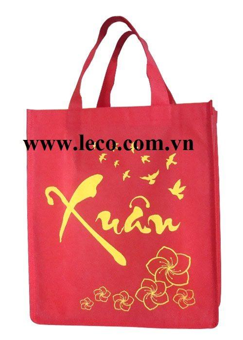 TÚI QUÀ TẶNG, mẫu túi, bao dệt pp, túi vải, túi đựng hàng, túi mỹ phẩm, túi trang điểm