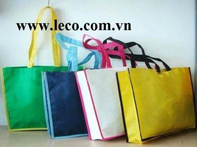TÚI XÁCH ĐỰNG ĐỒ, túi đựng đồ, bao đựng không dệt, túi quà tặng, vải không dệt, bảo vệ môi trường, túi môi trường