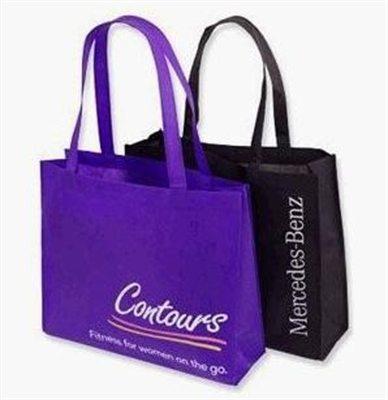 Túi vải không dệt nâng tầm thương hiệu của bạn