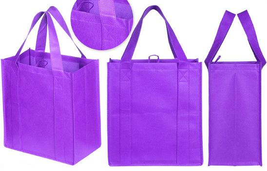Túi vải không dệt sản phẩm của thời đại