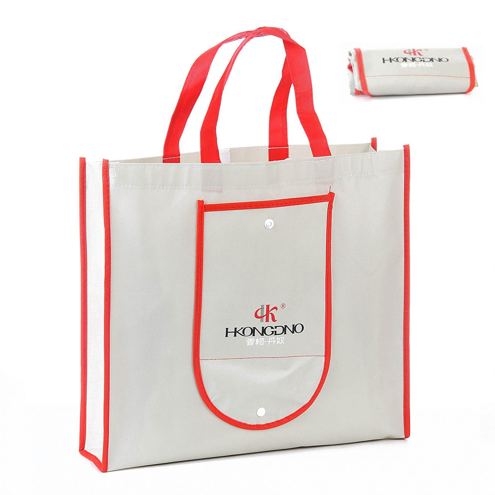 Túi vải không dệt giải pháp marketing hiệu quả nhất hiện nay