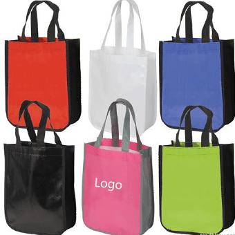 Túi vải không dệt sản phẩm thân thiện môi trường