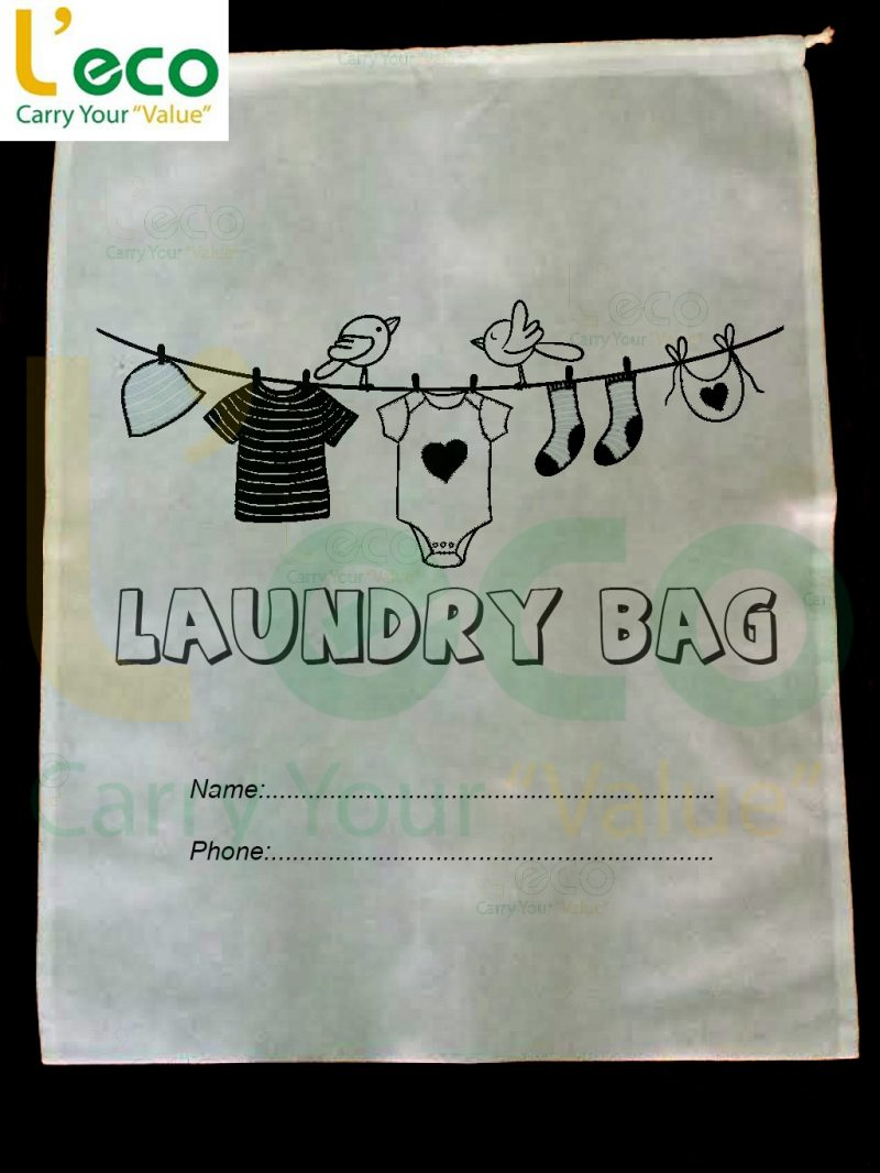 Túi giặt ủi