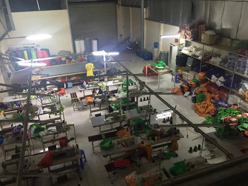 Xưởng may L'eco
